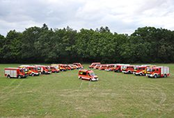 BK-Fahrzeug-Gruppe
