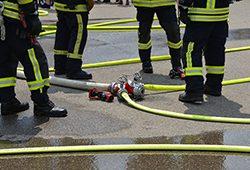 BK-Feuerwehr-Uebung
