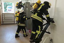 BK-Feuerwehrleute