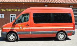 JF Bus Ortsfeuerwehr Axstedt