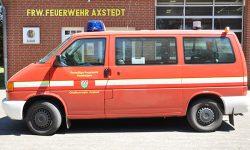MTW Ortsfeuerwehr Axstedt